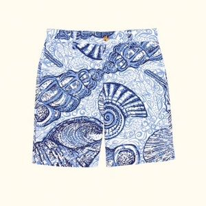 NWT Lilly Pulitzer Boys Beaumont Shorts